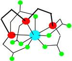 diagram of a molecule