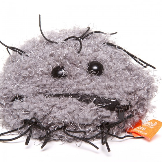 picture of a cancer cell soft toy