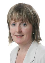 Picture of Emily Jackson, Professor of Medical Law and Ethics at Queen Mary, University of London and a member of the Human Fertilisation and Embryology Authority