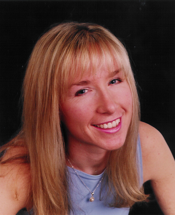 Picture of Julia Millington, Political Director, ProLife Alliance.