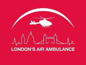 London's Air Ambulance logo