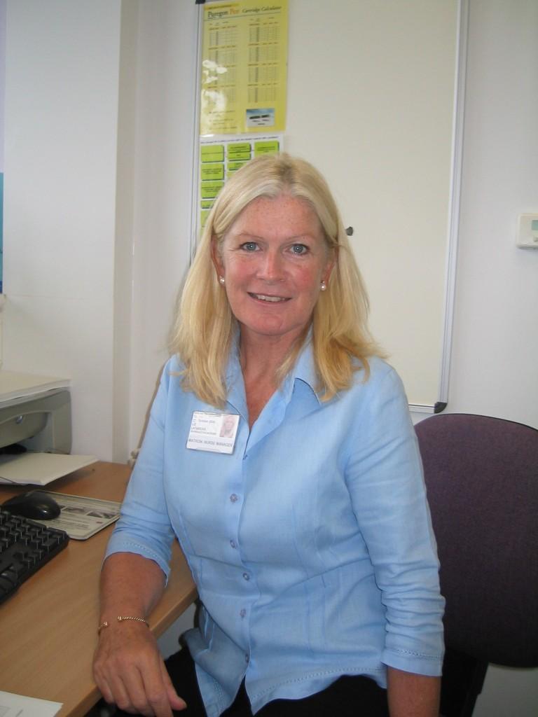 Picture of Liz Latarche