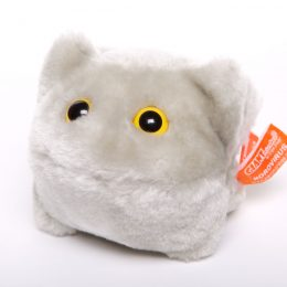 picture of norovirus toy