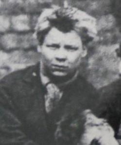 Photograph of Bob Thirst