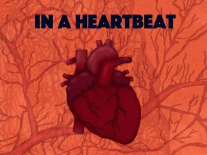 In a Heartbeat title