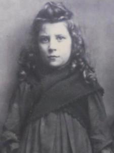 Photo of Jane Glow