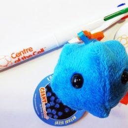 Microbe Gift Set