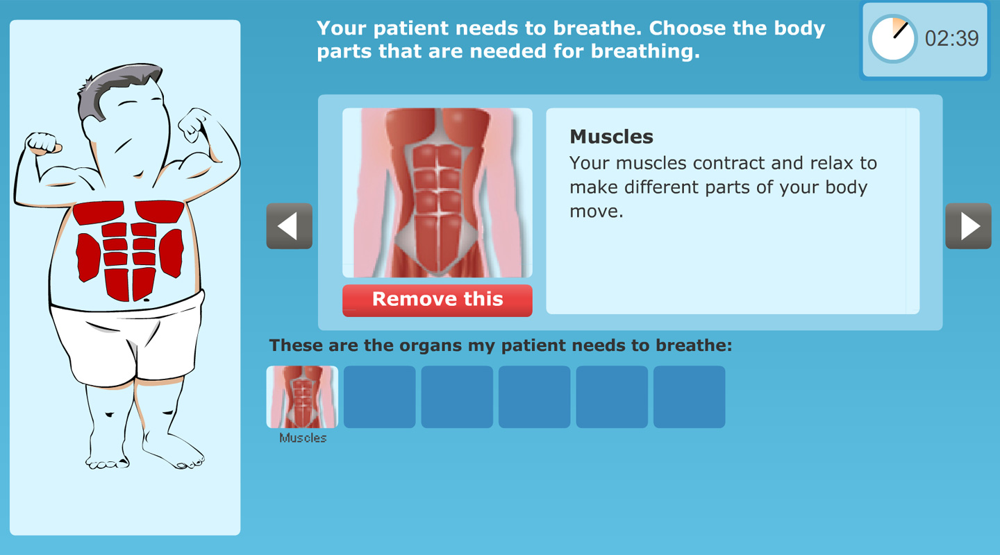 Organ Surgery | Centre of the Cell