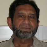 Photo of Zaheer Islam, Clinical Database Manager