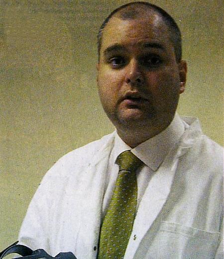 Photo of Art T. Tucker, Ethics Committee Chair